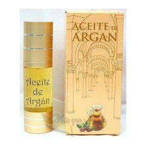 Aceite de argan ecológico puro 100%
